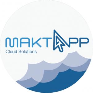 مشاهد من فوز مكتب MaktApp كأفضل شركة في قطر في مجال تكنولوجيا المعلومات 2
