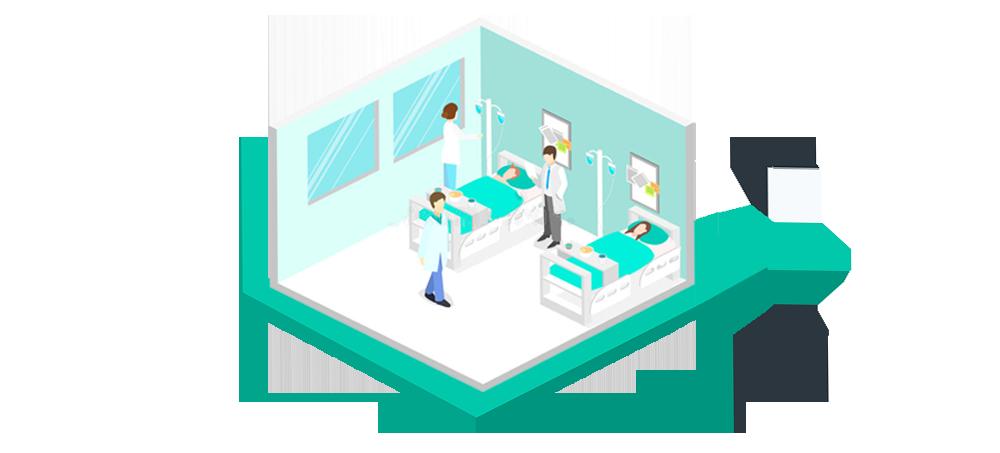 برنامج فواتير العيادات والمراكز الطبية