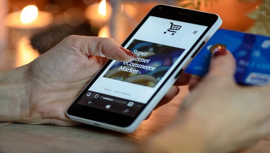 خطوات انشاء متجر الكتروني احترافي